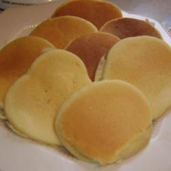 luftige kanadische pfannkuchen rezepte